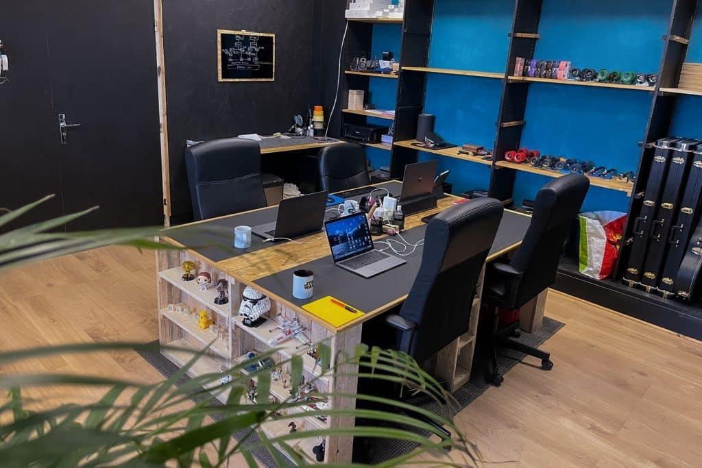 Agence Origin Creative bureau